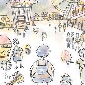 Thai short story
