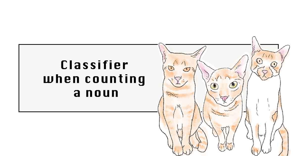 Thai Classifier